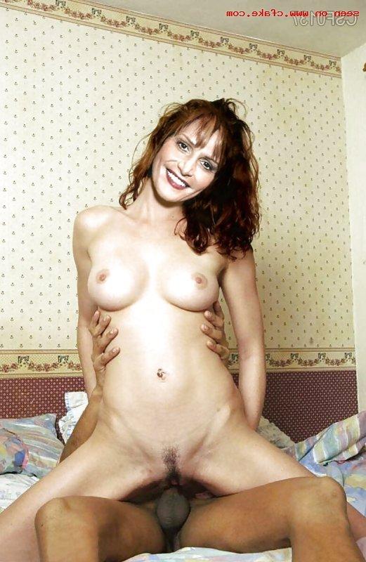 Simona ventura porn