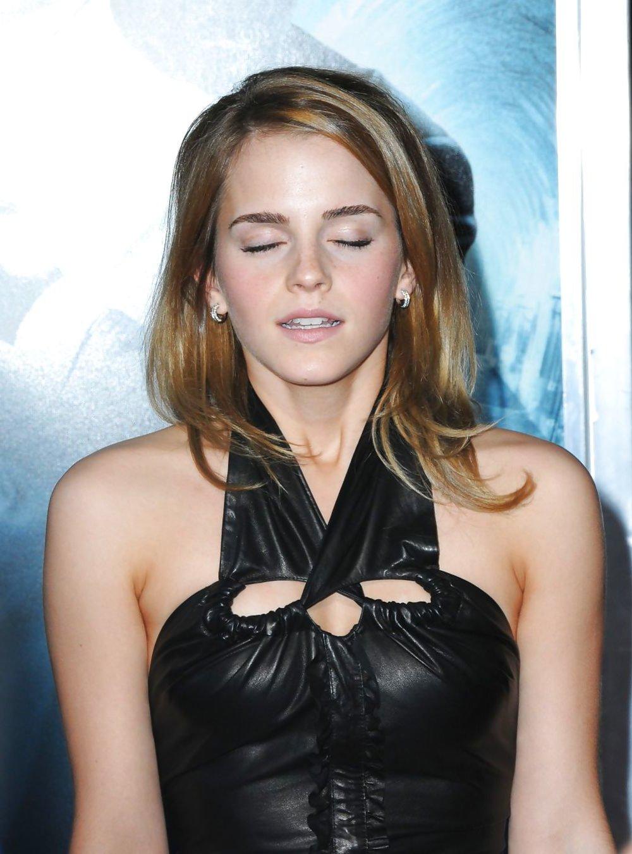 Great Emma Watson Fakes Part / ZB Porn