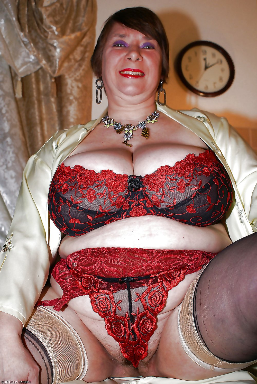 Bbw Lingerie Pictures