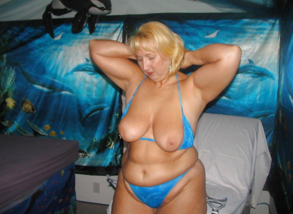 clad females Bikini