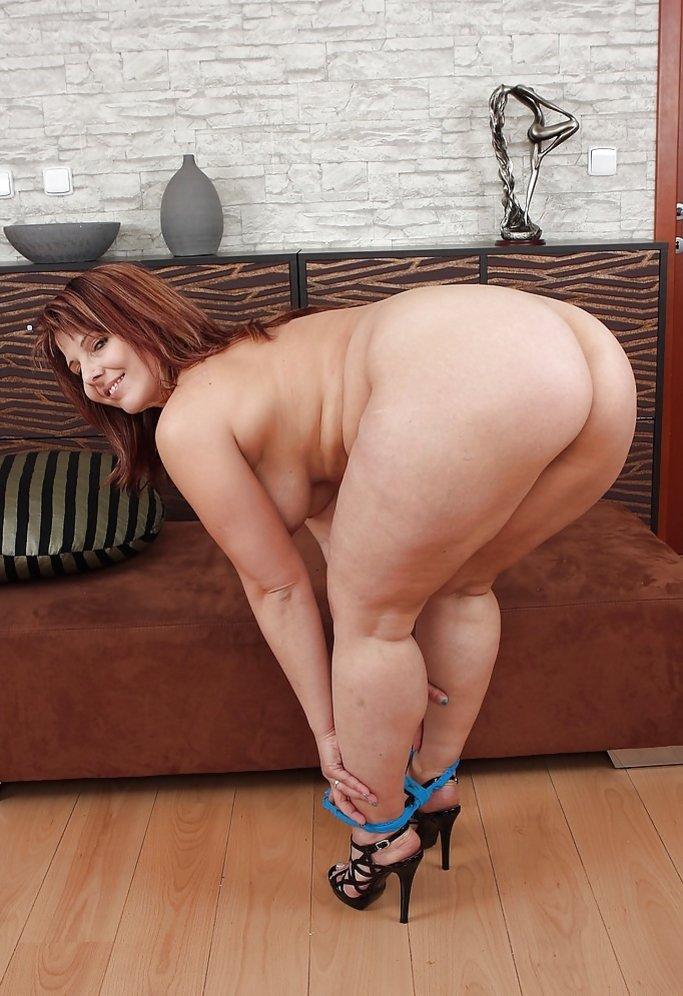 Big Booty Mature Women Porn