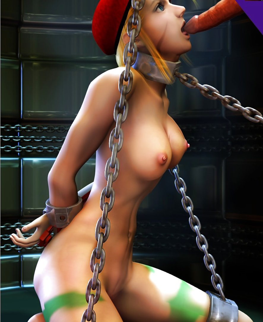 Cammy street fighter hentai free videos porn tubes