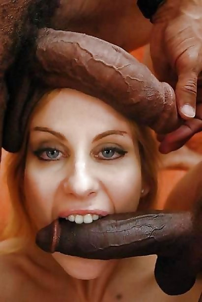 Black Oral Porn