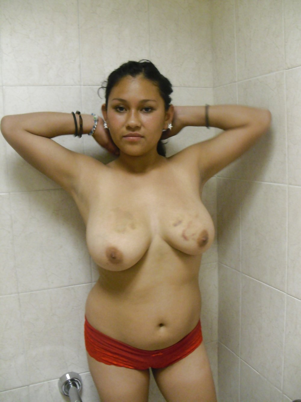 Tumblr mexicana nude