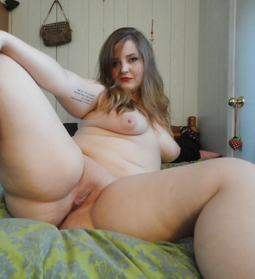 Hot Chubby Pornstars