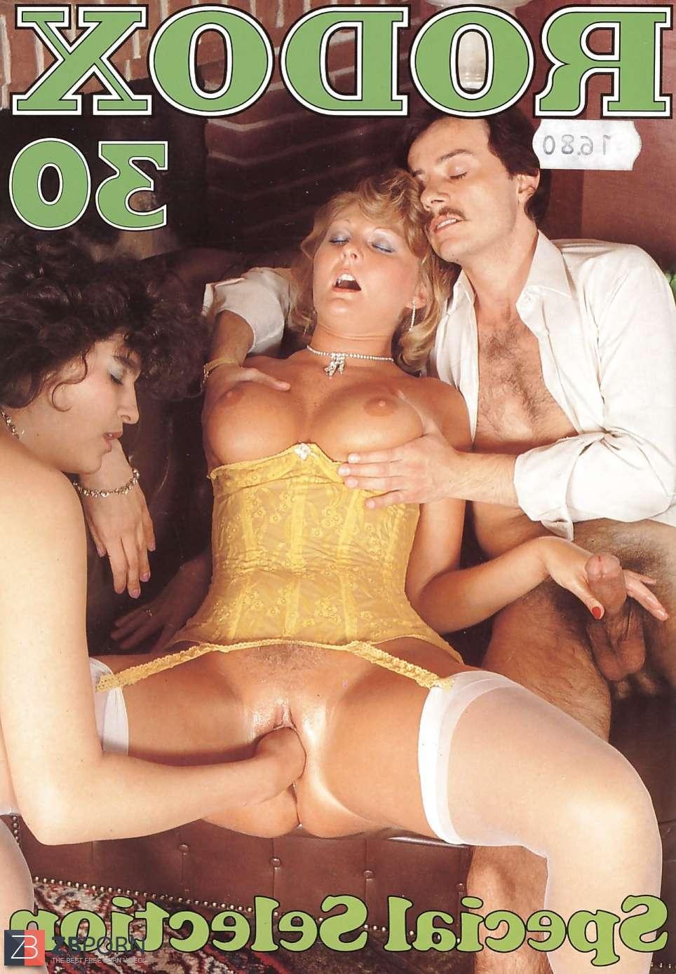 Bbw Porn Magazine classic magazine series 1980s / zb porn