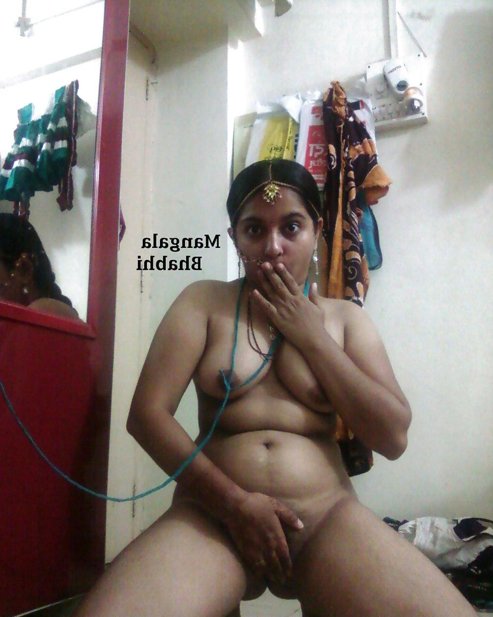 Sexy Bhabhi Nude
