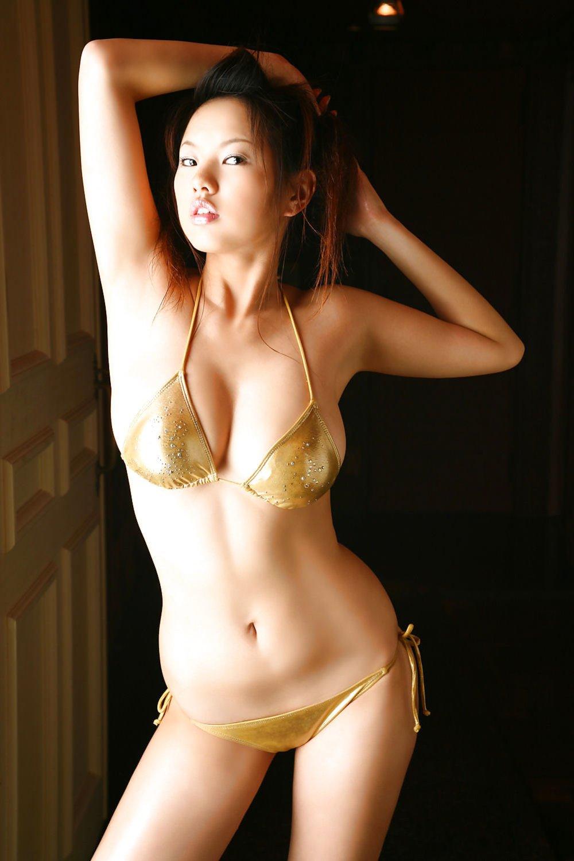 Japanese Race Queens-Sayuki Matsumoto (1) / ZB Porn