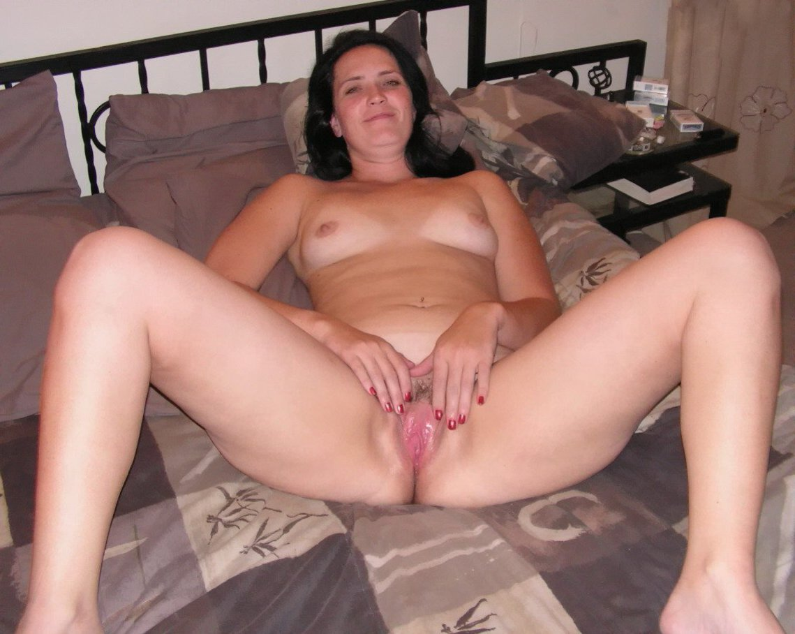 Thick White Teen Amateur