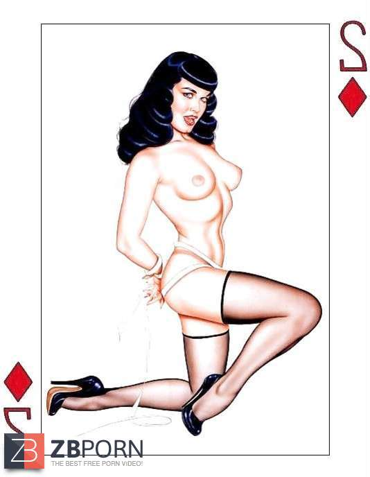 playing cards porno pics