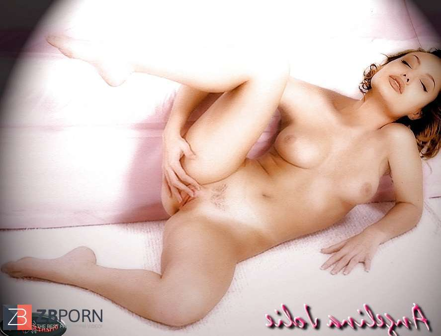 jolie Celebrity porn angelina
