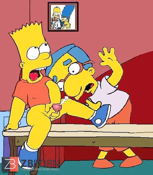 Six episodes of the simpsons that made us scream ay, caramba