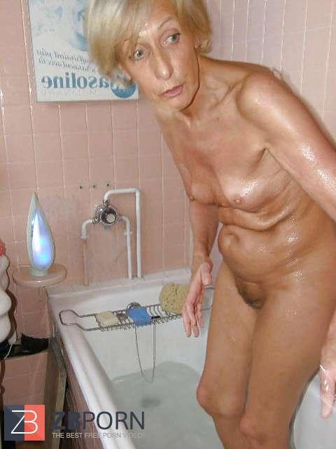 Francoise La Bourge Mature Et Salope  Zb Porn-3441