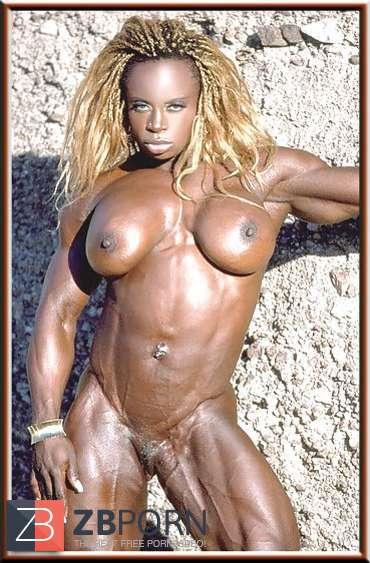 Celeb Babe Muscle Naked Jpg