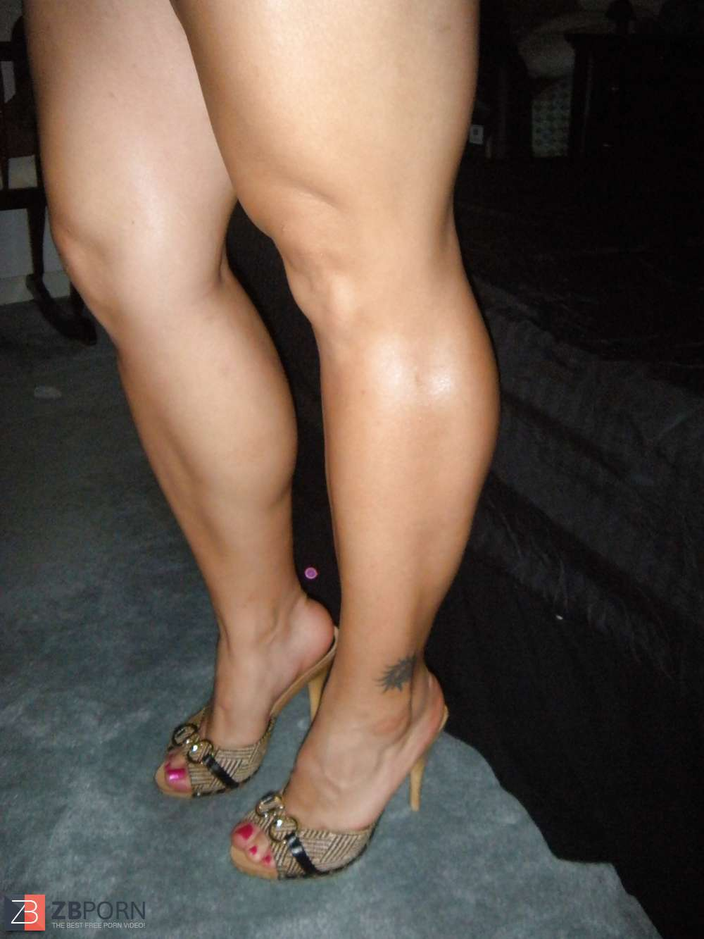 Sexy Legs And Heels Videos