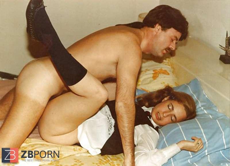 Retro Schoolgirl Tramps  Zb Porn-9222