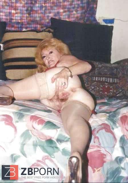 Blonde takes anal beads