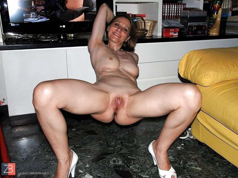 photo grosse nue