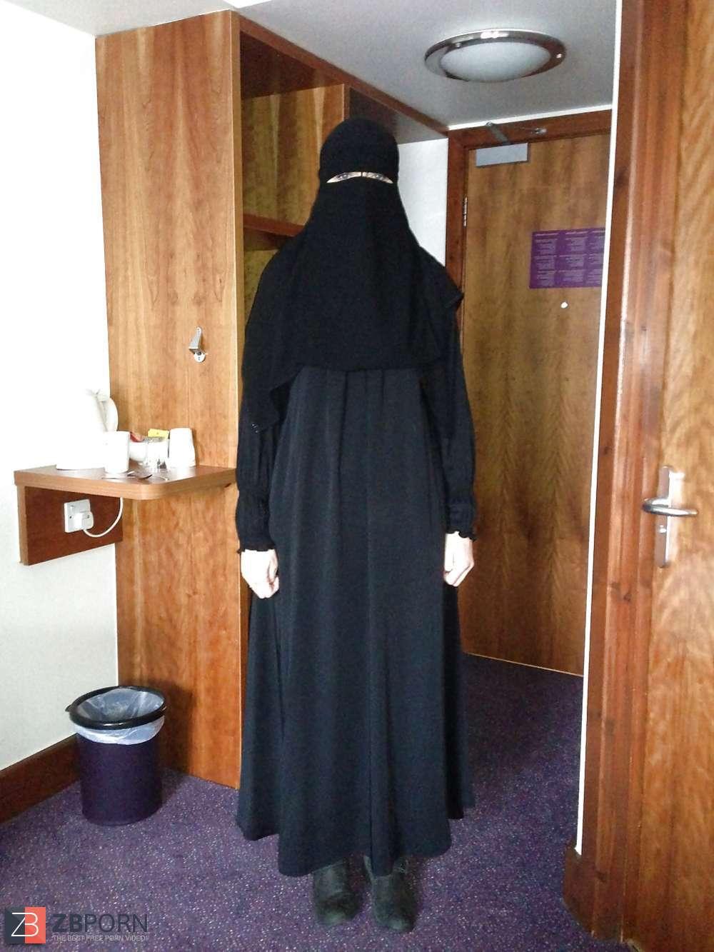 Xxx burka Burqa