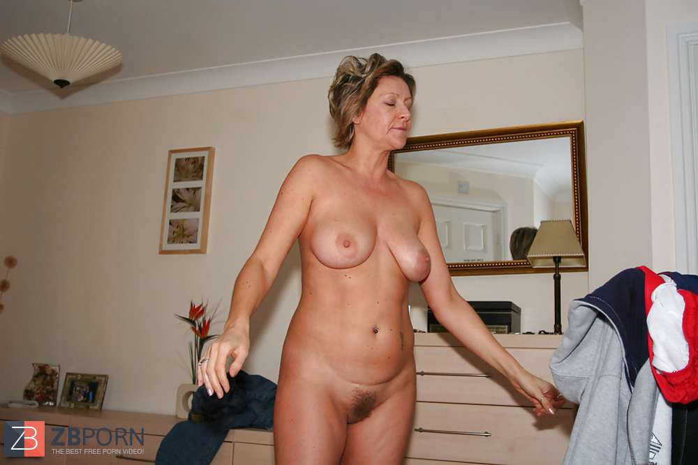 Horny older naked housewives