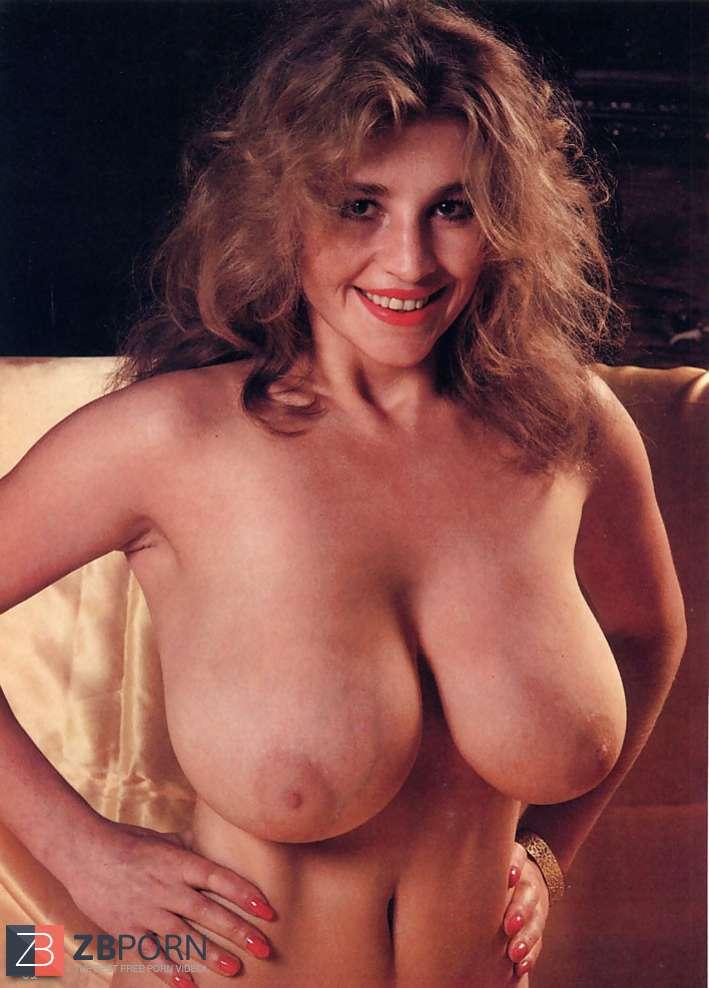 Classic Big Tits Porn