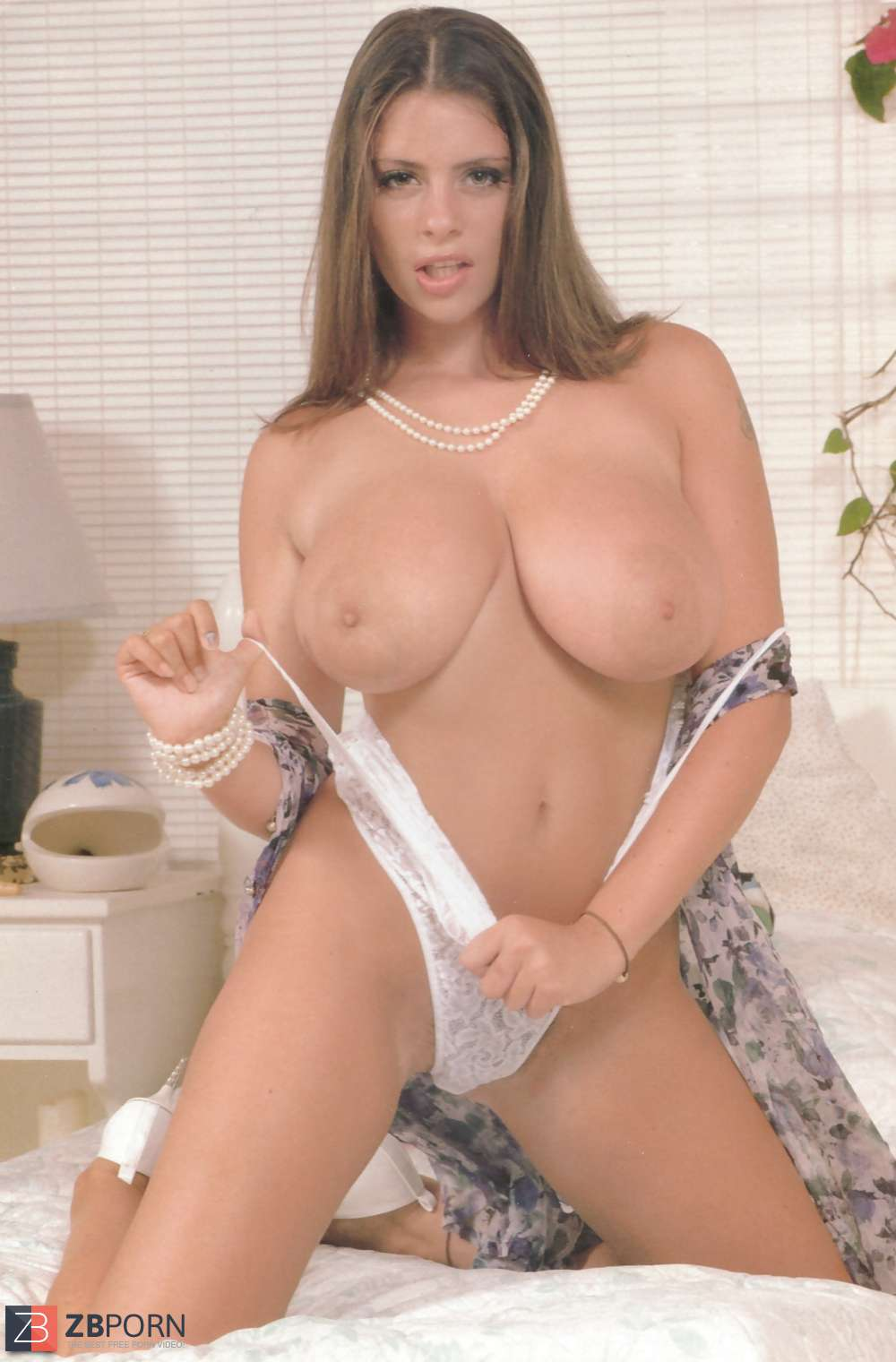Linsey Dawn Mckenzie - The Early Years  Zb Porn-6015