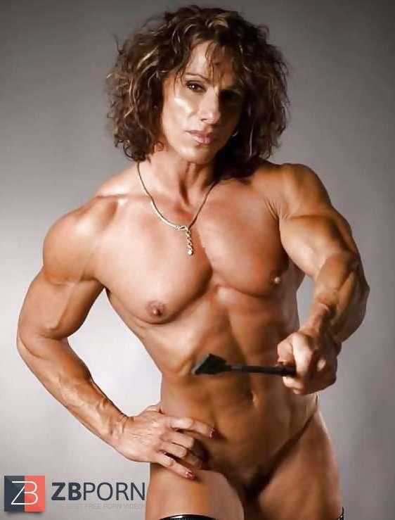 annie rivieccio bodybuilder nude