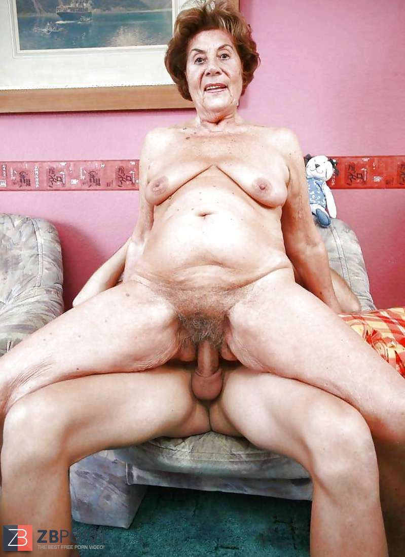 Highly Old Super-Hot Grannies  Zb Porn-7274