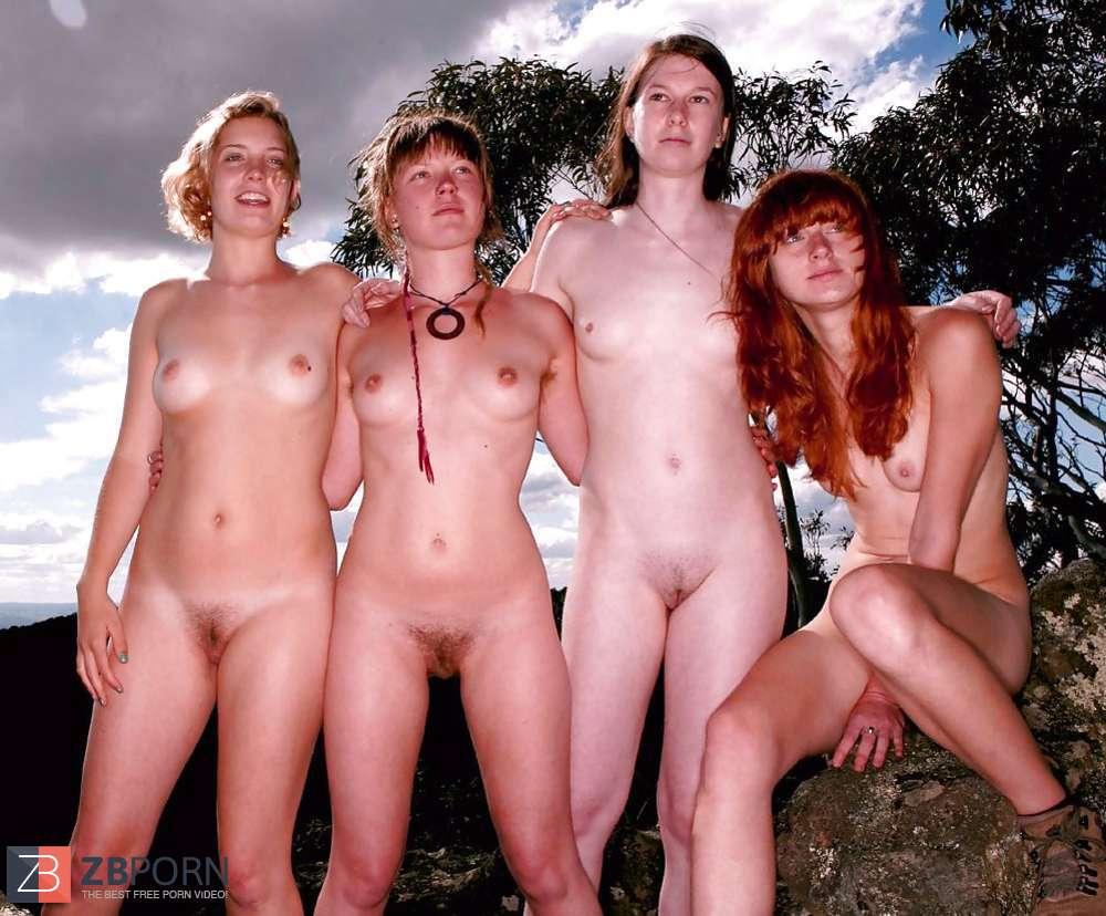 Nude Group